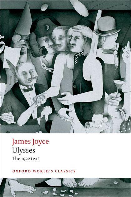 OXFORD WORLD´S CLASSICS: ULYSSES