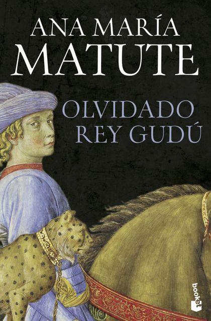 OLVIDADO REY GUDU