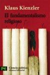 El fundamentalismo religioso