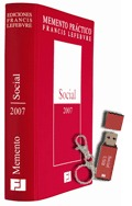 MEMENTO SOCIAL 2008