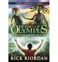 HEROES OF OLYMPUS: THE SON OF NEPTUNE.