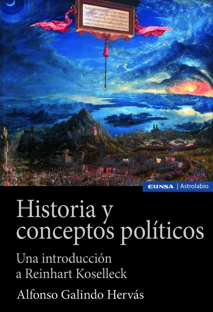 HISTORIA Y CONCEPTOS POLITICOS