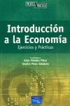 INTRODUCCIÓN A LA ECONOMÍA: EJERCICIOS Y PRÁCTICAS