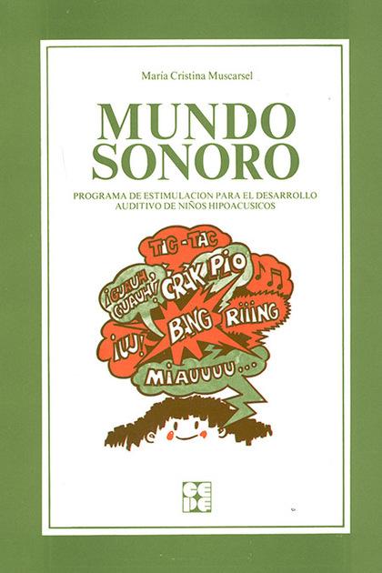 MUNDO SONORO GUIA