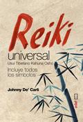 REIKI UNIVERSAL. USUI TIBETANO KAHUNA OSHO