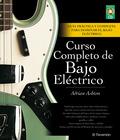 CURSO COMPLETO DE BAJO ELÉCTRICO