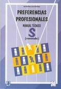 PREFERENCIAS PROFESIONALES S. MANUAL. MEDIO