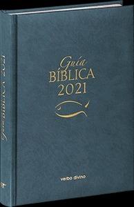 AGENDA GUÍA BÍBLICA 2021