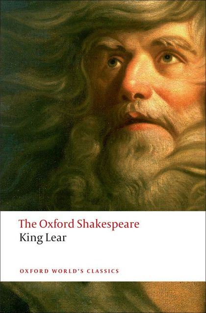 OWC KING LEAR (SHEAKESPEARE) - ED 08