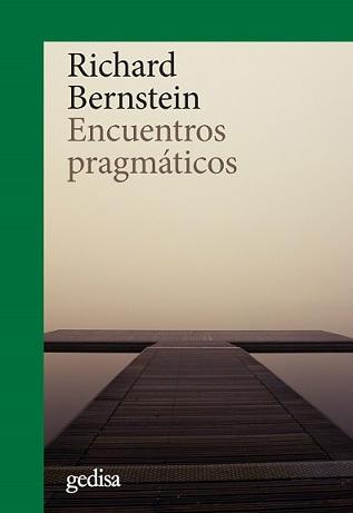 ENCUENTRSO PRAGMÁTICOS.