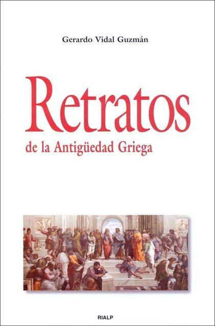 RETRATOS DE LA ANTIGÜEDAD GRIEGA