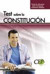 TEST SOBRE LA CONSTITUCIÓN.