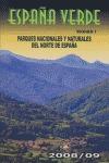 España Verde I. Parques Naturales y Naturaleza del Norte de España