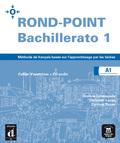 ROND-POINT BACHILLERATO A1 - CUADERNO DE EJERCICIOS + CD.