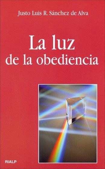 LA LUZ DE LA OBEDIENCIA