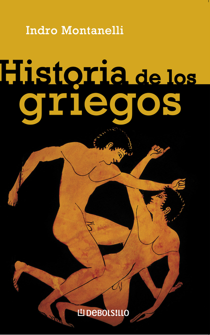 Historia de los griegos
