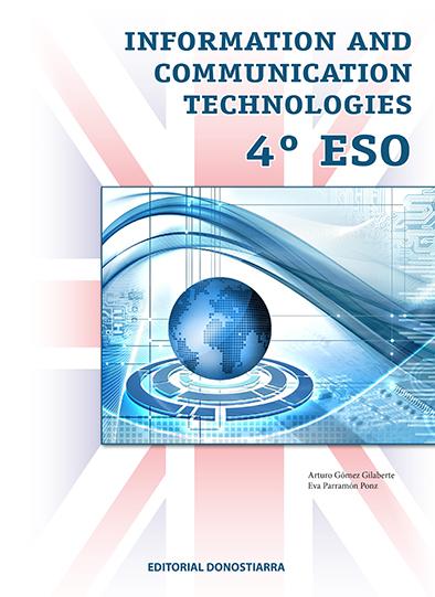 INFORMATION COMMUNICA. TECHNOLOGIES 4ºESO 20