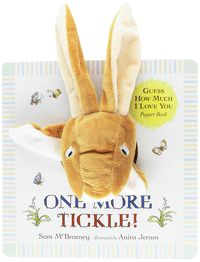 GUESS HOW MUCH I LOVE YOU: ONE MORE TICKLE!