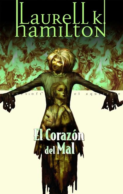 EL CORAZÓN DEL MAL.