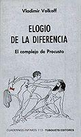 ELOGIO DIFERENCIA