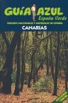 ESPAÑA VERDE: CANARIAS