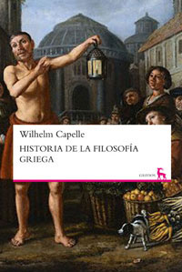 HISTORIA DE LA FILOSOFÍA GRIEGA.