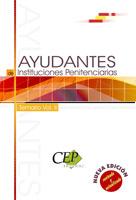 TEMARIO OPOSICIONES. VOL II. AYUDANTES DE INSTITUCIONES PENITENCIARIAS.