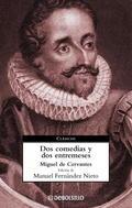 DOS COMEDIAS Y DOS ENTREMESES