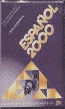 ESPAÑOL 2000 ELEMENTAL CASSETTE ALUMNO