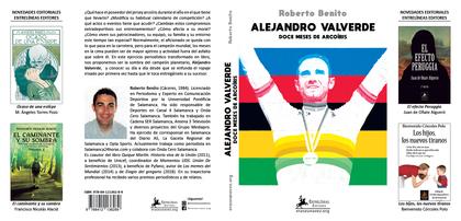 ALEJANDRO VALVERDE                                                              DOCE MESES DE A