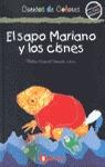 EL SAPO MARIANO Y LOS CISNES