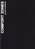 ALLAN KAPROW. COMFORT ZONES.