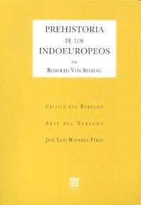 PREHISTORIA DE LOS INDOEUROPEOS