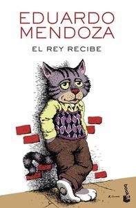 EL REY RECIBE