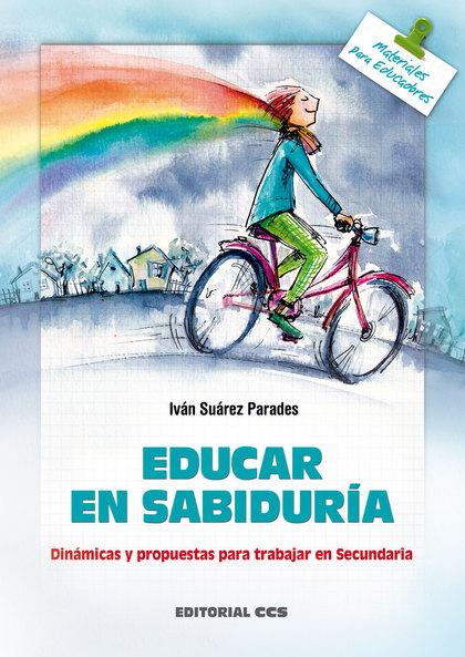 EDUCAR EN SABIDURÍA                                                             DINÁMICAS Y PRO