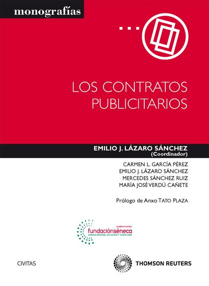 LOS CONTRATOS PUBLICITARIOS