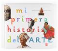 MI PRIMERA HISTORIA DEL ARTE.