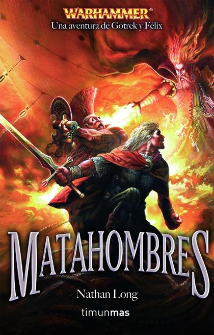 MATAHOMBRES.