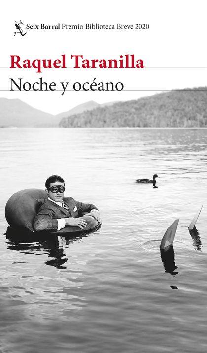NOCHE Y OCÉANO.