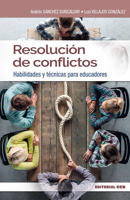 RESOLUCIÓN DE CONFLICTOS                                                        HABILIDADES Y T