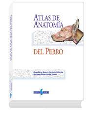 ATLAS DE ANATOMÍA DEL PERRO