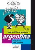 HISTORIA DEL HUMOR GRÁFICO EN ARGENTINA.
