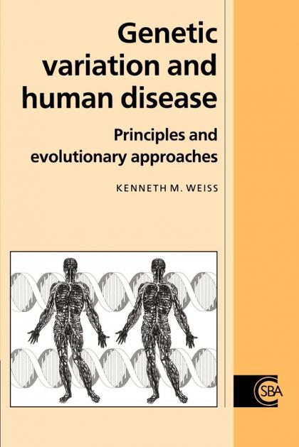 GENETIC VARIATION AND HUMAN DISEASE