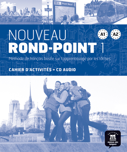 ROND POINT, 1. CAHIER