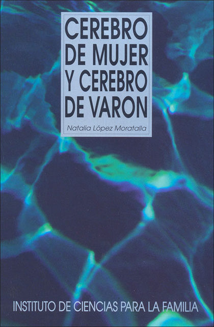 CEREBRO DE MUJER Y CEREBRO DE VARÓN