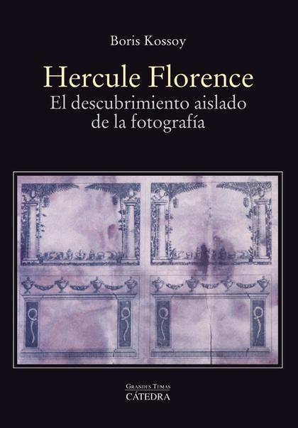 HERCULE FLORENCE.