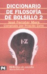Diccionario de Filosofía de bolsillo, 2