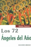 LOS 72 ÁNGELES DEL AÑO