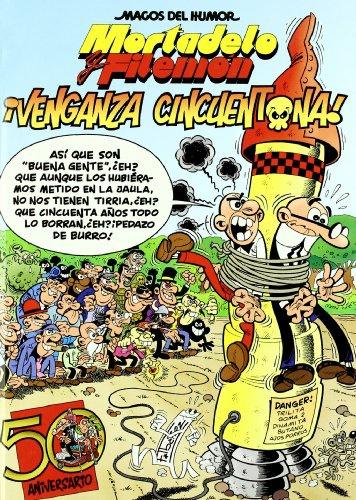 VENGANZA CINCUENTONA