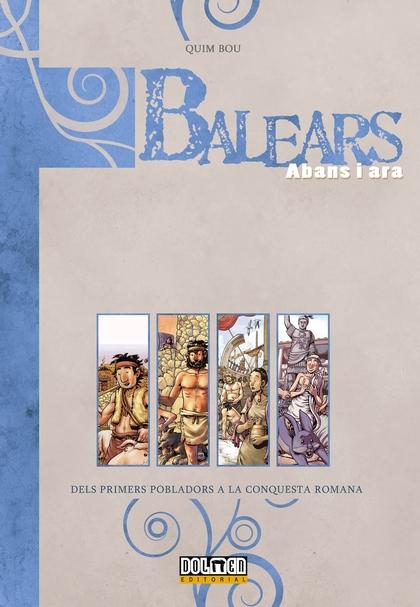 BALEARS ABANS I ARA.